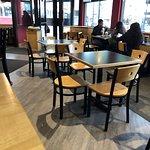 Foto de Heritage Coffee Co & Cafe