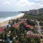 Park Royal Beach Resort Ixtapa Bild