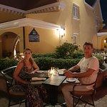 Bild från Mangos Restaurant