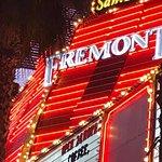 Fremont sign