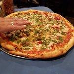 Bild från Za Pizza