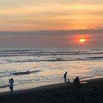 ภาพถ่ายของ Canggu Beach