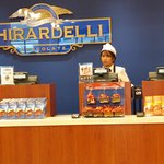 Foto de Ghirardelli Chocolate