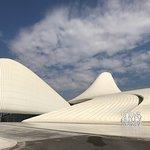 صورة فوتوغرافية لـ Heydar Aliyev Cultural Center