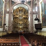 Photo de Templo La Valenciana