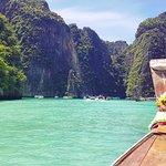 Phi Phi Island Boat Tours ภาพถ่าย