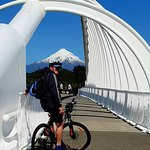 Foto van New Plymouth Coastal Walkway