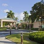 Courtyard Miami Airport West/Doral
