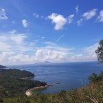 Bilde fra Lamma Island