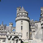 Photo de Chateau de Pierrefonds