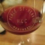 Photo de H4C Place St-Henri