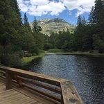 Lake Fulmor Foto