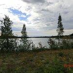 Φωτογραφία: Frame Lake Trail