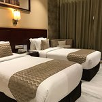 KK Royal Hotel & Convention Center Photo
