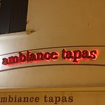 Photo of Ambiance Tapas