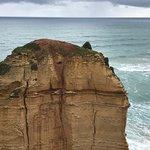 十二使徒岩照片