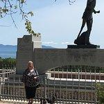 Terry Fox Monument Thunder Bay District, Ontario