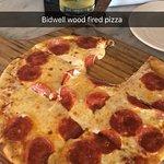 صورة فوتوغرافية لـ Bidwell Restaurant