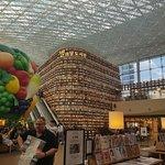 COEX センターの写真