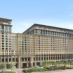 The Ritz-Carlton, Dubai International Financial Centre