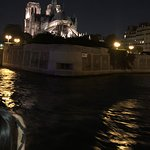 Seine River Photo