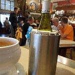 Bilde fra Cafe Leffe