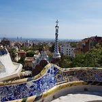 Photo of Parc Guell