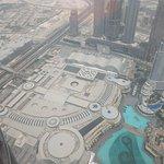 Фотография Burj Khalifa - At The Top