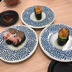 大起水産 回転寿司 りんくうシークル店の写真