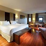 帕拉西奥新罕布什尔州酒店