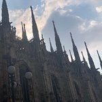 Photo de Dôme de Milan