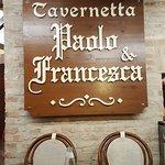 Foto van Tavernetta Paolo e Francesca