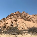 Photo of Spitzkoppe
