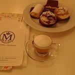 Zdjęcie Milk Bar Pasticceria