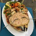 Sweet crab