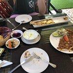Istanbul Turkish Restaurant Foto