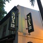 Foto di NOX - Dine in the Dark
