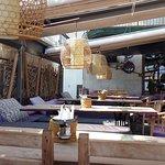 Foto van Lounge restaurant Friends