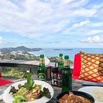 The Jungle Club Restaurant Foto
