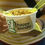 Happy Blender Foto