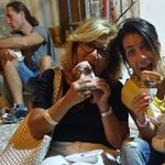 La Tradizionale Cornetteria Chianca Amara Foto