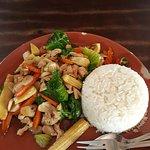Bild från Yang Thai Food