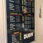 Zdjęcie Amrit Kebab Restaurant