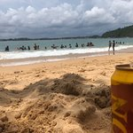 Фотография Jungle Beach