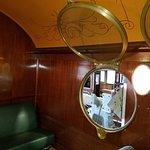 Nevada State Railroad Museum ภาพถ่าย