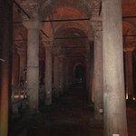 Photo of Basilica Cistern