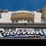 Bilde fra Radisson Blu Hotel, Klaipeda