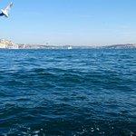 Bilde fra Eminonu Pier