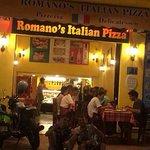 Romano's Italian Pizzaの写真