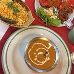 Foto van Zaika Restaurant